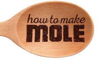 How to Make Mole